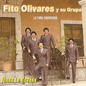 Juana La Cubana Albumcover