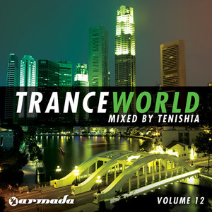 Trance World, Vol. 12 album