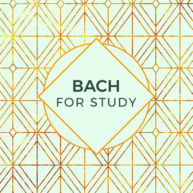 Bach For Study