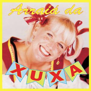 Xuxa Olha Pro Céu cover
