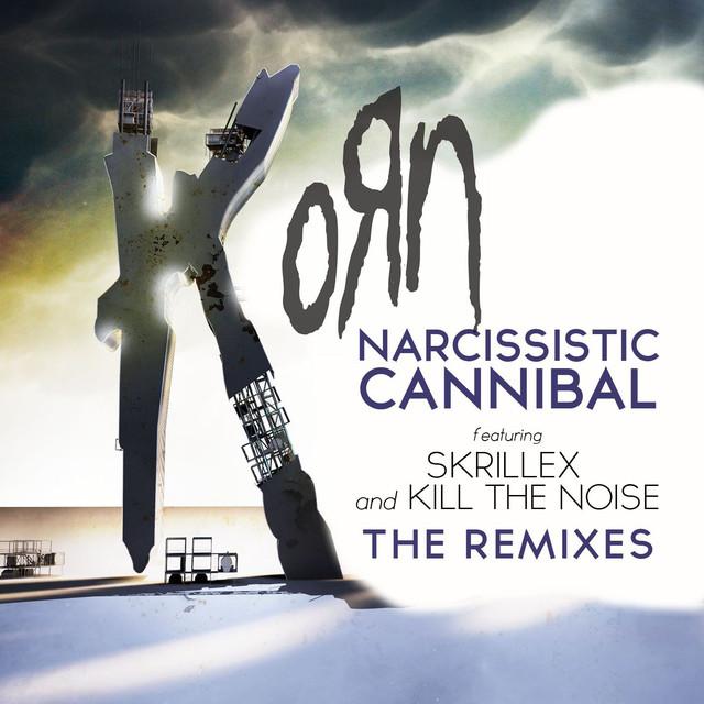 Narcissistic Cannibal: The Remixes