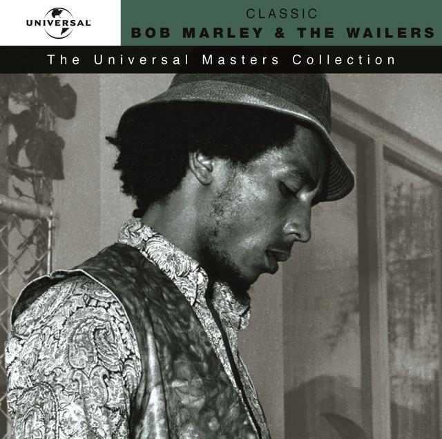 Bob Marley & The Wailers Classic Bob Marley & The Wailers album cover