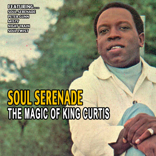 Memphis Soul Stew King Curtis: Peter Gunn, A Song By King Curtis On Spotify