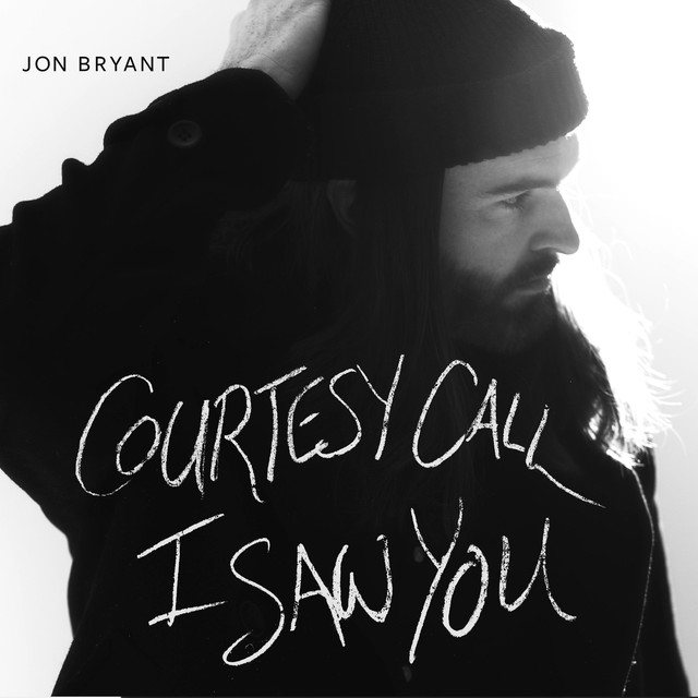 Courtesy Call / I Saw You