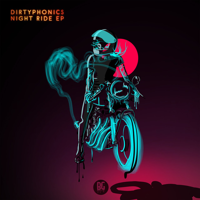 Night Ride EP