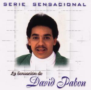 Serie Sensacional: David Pabon album