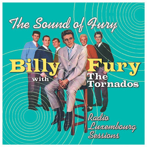 Radio Luxembourg Sessions/The Sound Of Fury Demos album