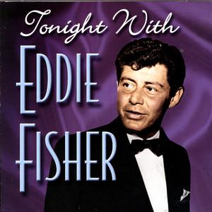 Tonight With Eddie Fisher album