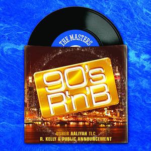 Aaliyah, Mr. Lee, Mr Lee, R. Kelly Back & Forth cover