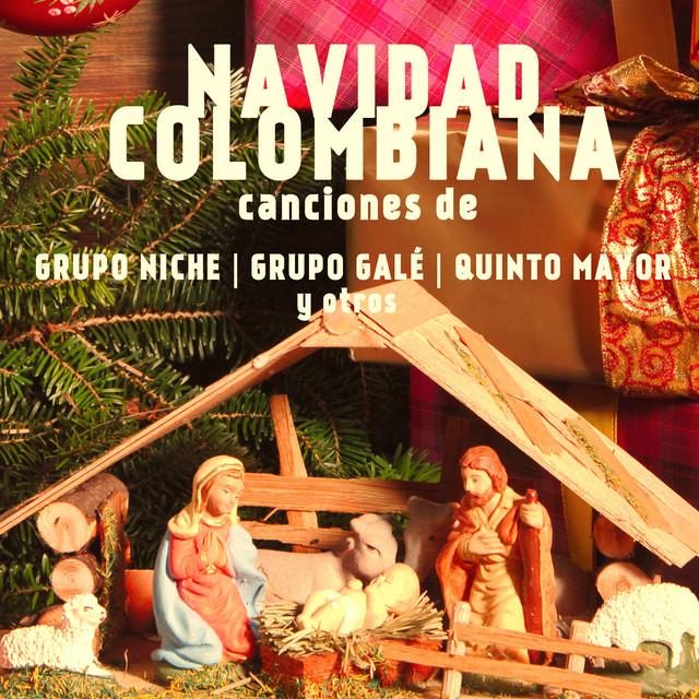 Canciones para navidad colombia