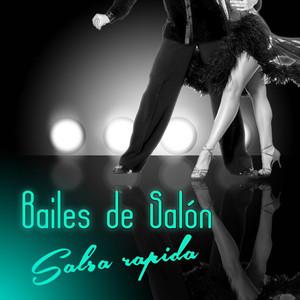 Bailes de Salon: Salsa Rapida Albumcover