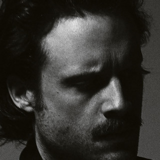 Father John Misty Things It Would Have Been Helpful to Know Before the Revolution cover