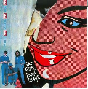 Hot Girls, Bad Boys album