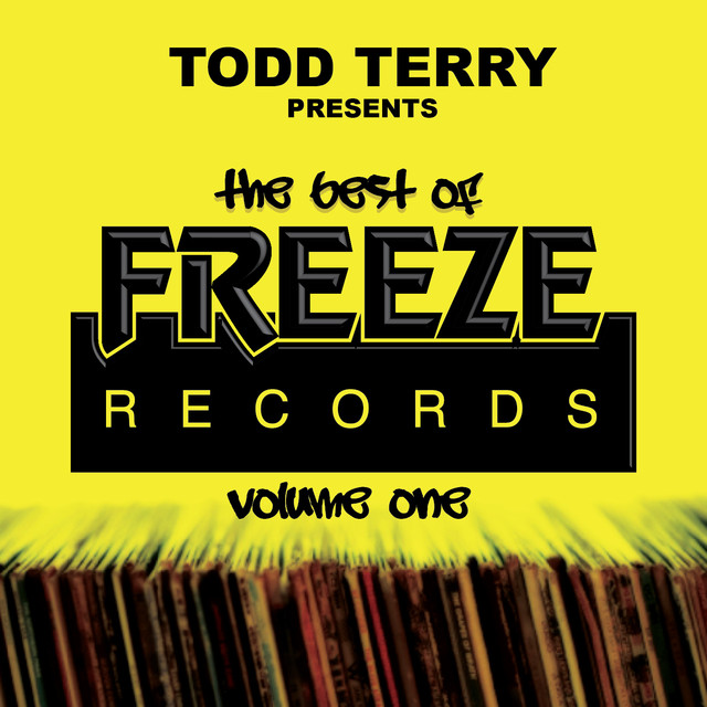 The Best of Freeze Records, Vol. 1