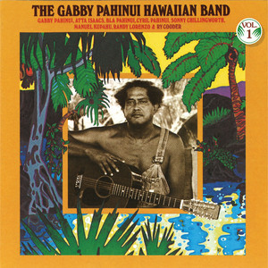 Gabby Pahinui Hawaiian Band, Vol. 1