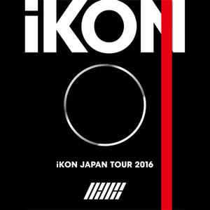 iKON JAPAN TOUR 2016 Albümü