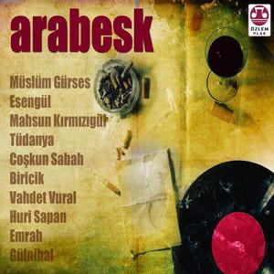 Arabesk, No. 1 Albümü