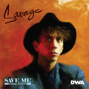Save Me (New Remixes) album
