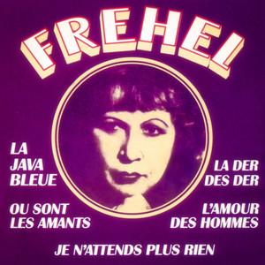 Fréhel: Ses plus belles chansons album