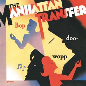 Bop Doo-Wopp album