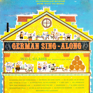 German Sing Along