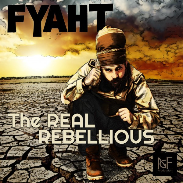 Fyah T