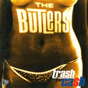 Trash for Cash album
