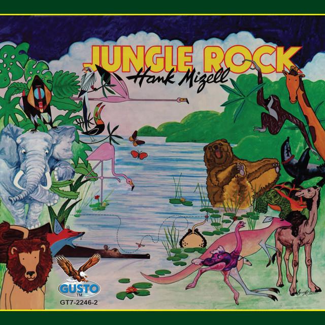 Jungle Rock cover