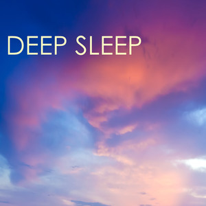 Deep Sleep - Relaxing Music Therapy, Slow Long Sleeping Songs for Healing, Massage, Yoga and Quietness, Sounds to Help You Relax Better at Night, New Age Meditation Lullabies for Wellness and Spirituality Albumcover