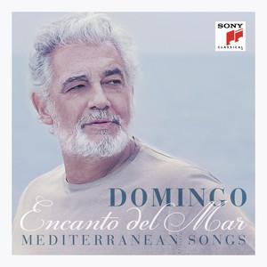 Encanto del Mar - Mediterranean Songs album