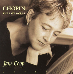 Chopin: The Late Works Albümü