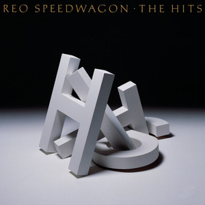 The Hits - Reo Speedwagon