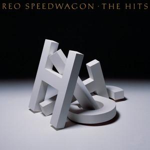 REO Speedwagon That Ain't Love cover