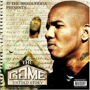 Untold Story Albumcover