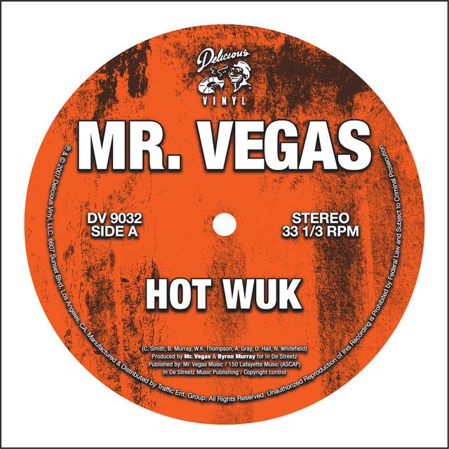 """Hot Wuk 12"""""""