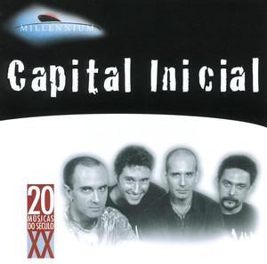 20 Grandes Sucessos Do Capital Inicial - Capital Inicial