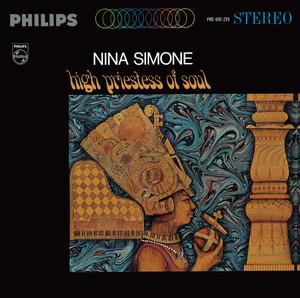 High Priestess of Soul album