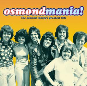Osmondmania! album