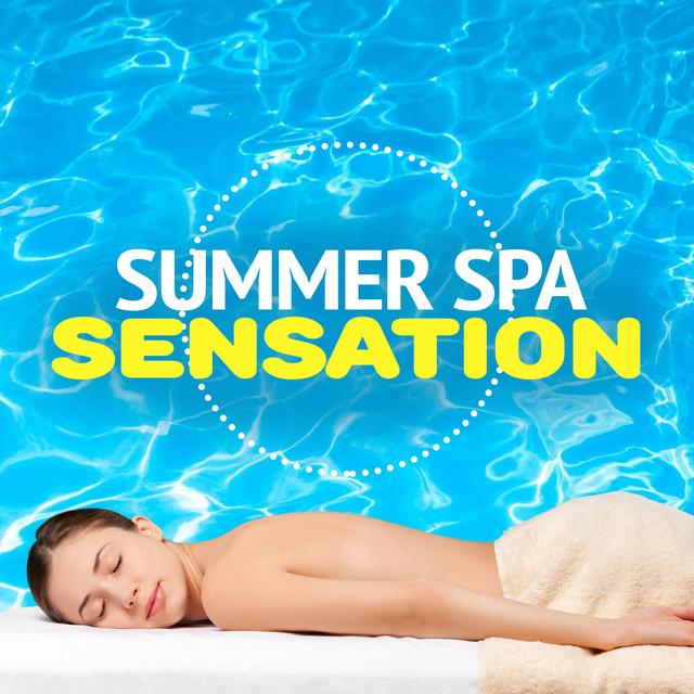 Summer Spa Sensation Albumcover