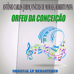 Orfeu Da Conceição - Original Lp - Remastered