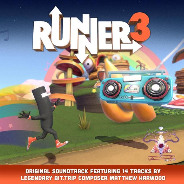 Runner3 (Official Soundtrack)