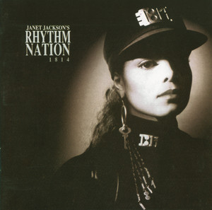 Rhythm Nation album