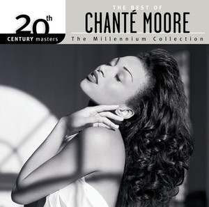 Chanté Moore Wey U cover