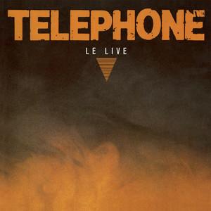 Téléphone Cendrillon cover