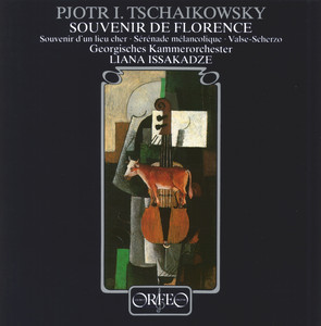 Tchaikovsky: Souvenir de Florence, Op. 70, TH 118 Albümü