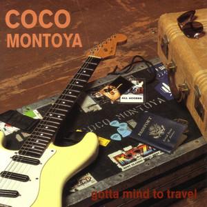 Gotta Mind To Travel album