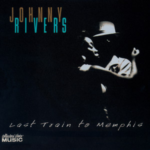Last Train To Memphis album