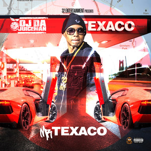 Mr. Texaco
