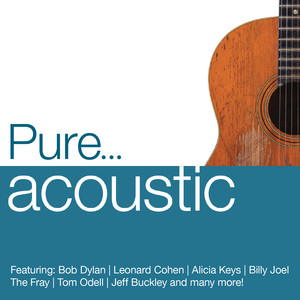 Pure... Acoustic album