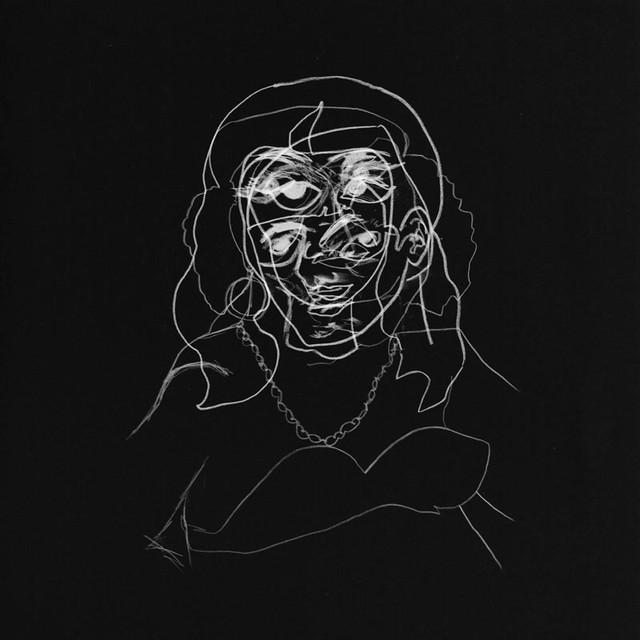 Skivomslag för Klara Lewis: Too